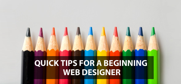 Beginner Website Tips