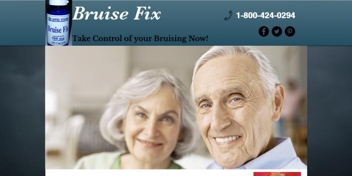 Bruisefix.com